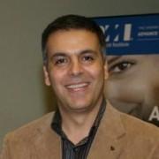دکتر حمید محمودی