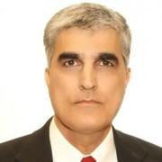 دکتر ایرج کوهی